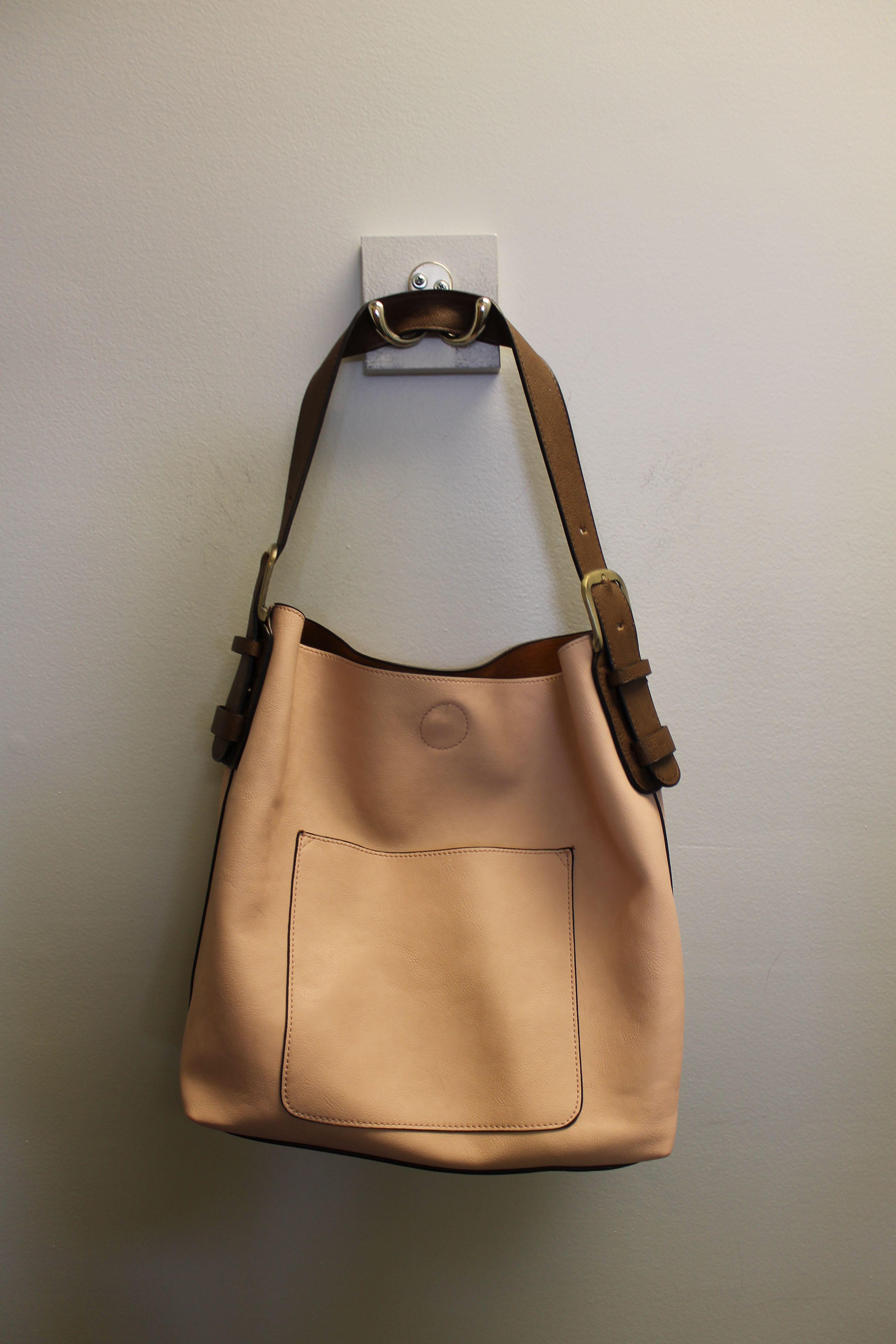 SUSAN-JOY-PALE-PINK-AND-BROWN-Leather-Solid-SHOULDER-BAG_88567A.jpg