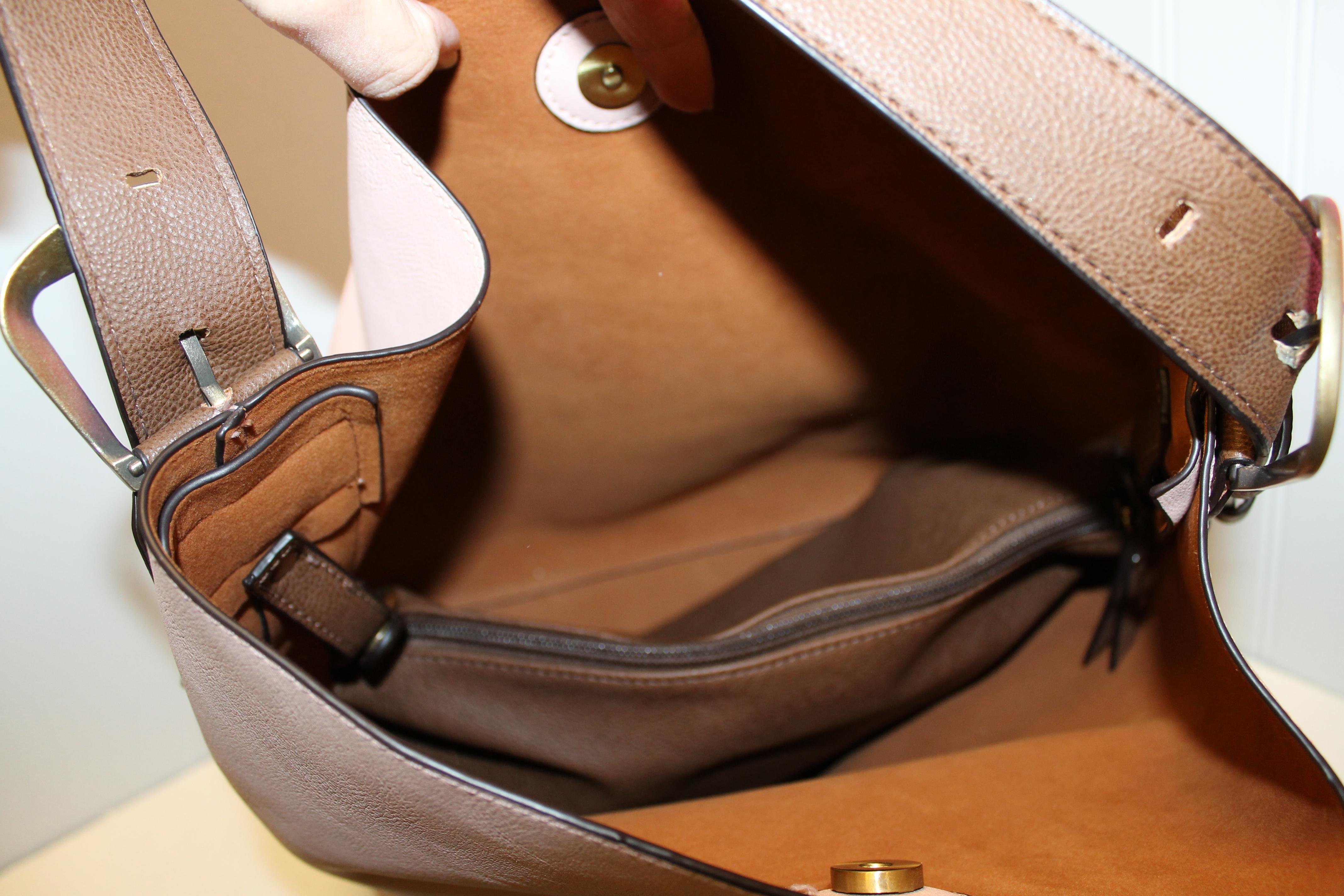 SUSAN-JOY-PALE-PINK-AND-BROWN-Leather-Solid-SHOULDER-BAG_88567E.jpg