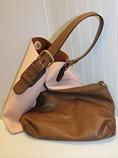 SUSAN-JOY-PALE-PINK-AND-BROWN-Leather-Solid-SHOULDER-BAG_88567J.jpg