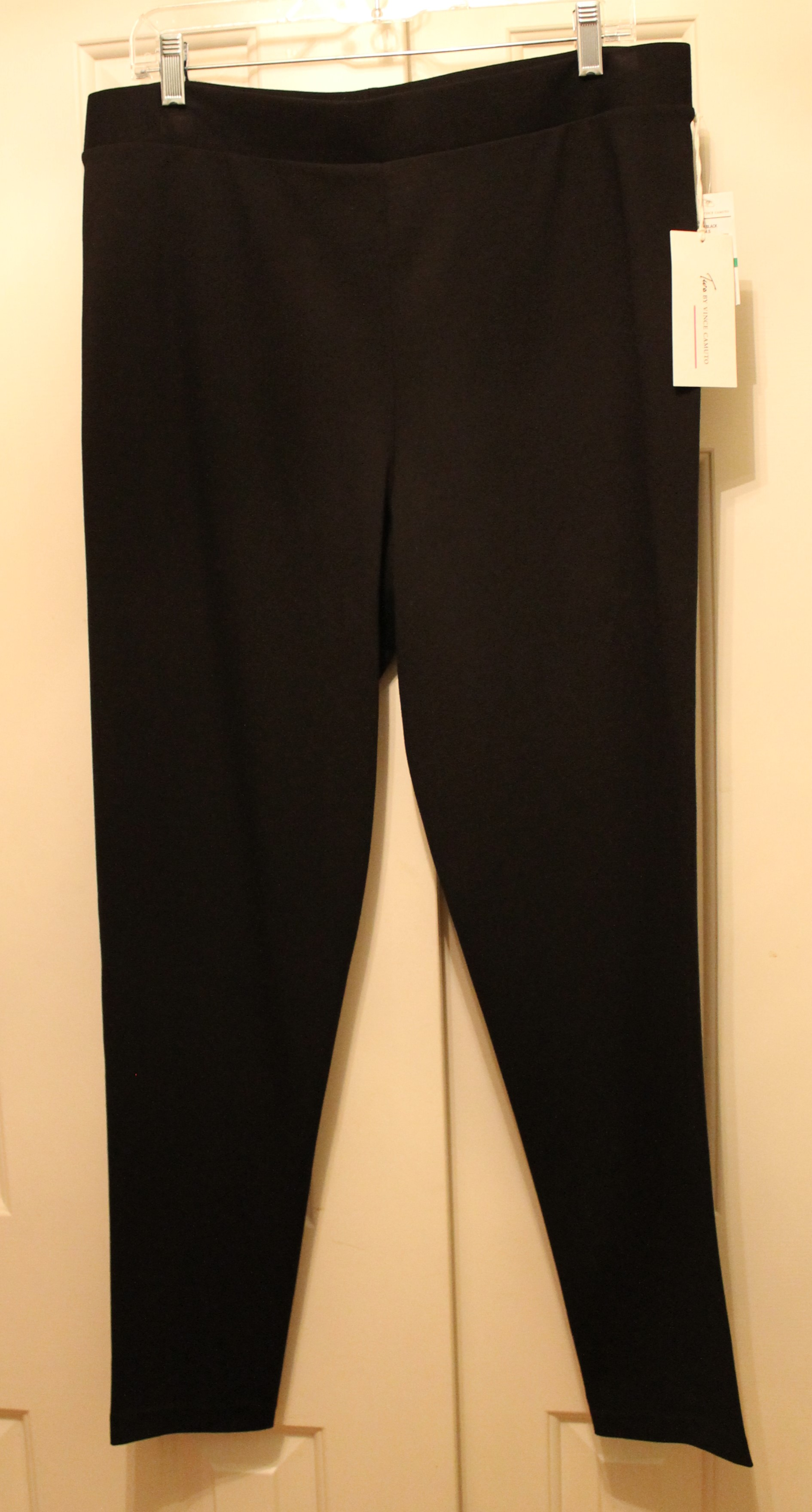 vince-camuto-Size-L-12-Black-poly-blend-Solid-Pants_63522A.jpg