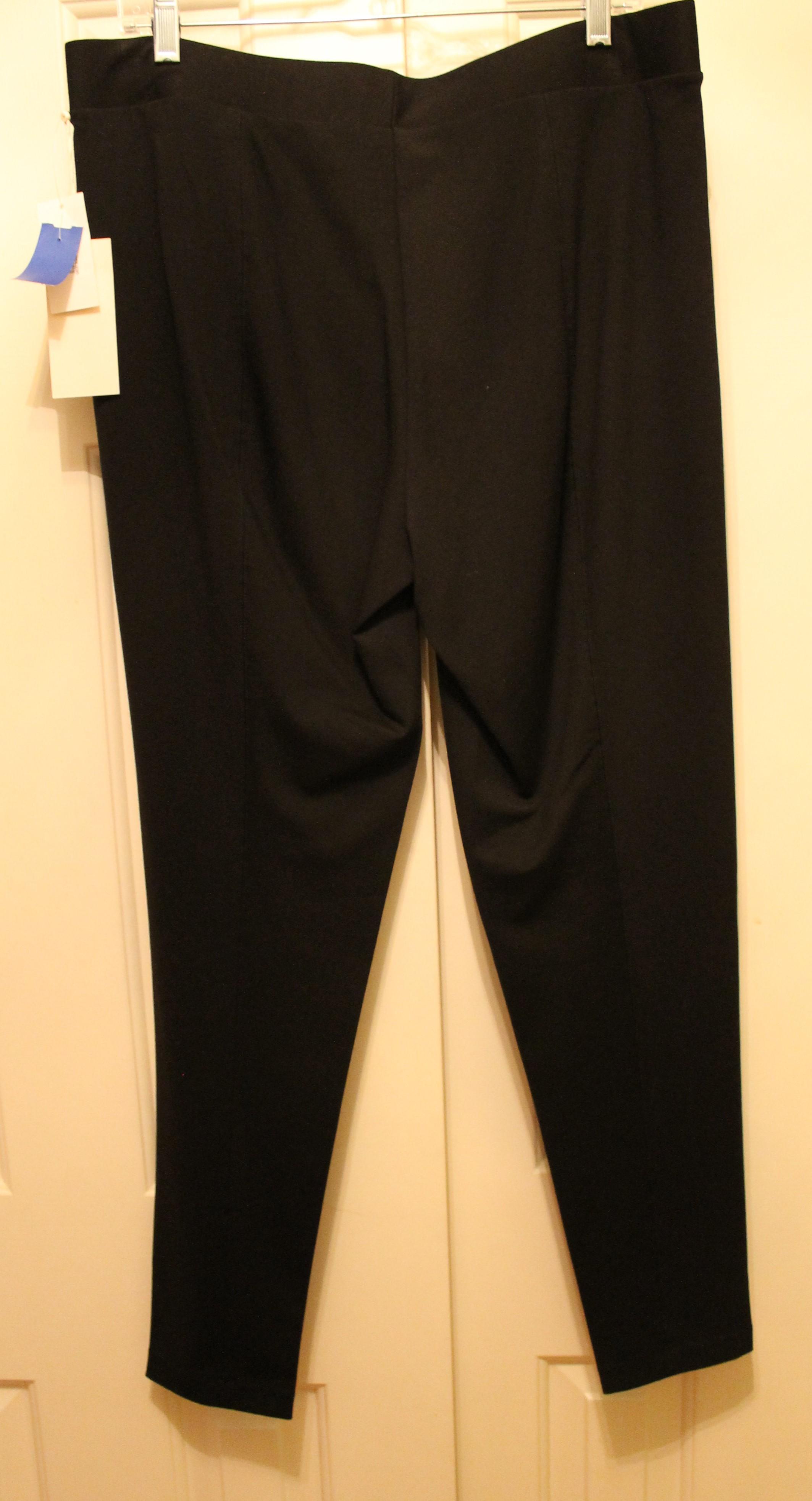 vince-camuto-Size-L-12-Black-poly-blend-Solid-Pants_63522C.jpg