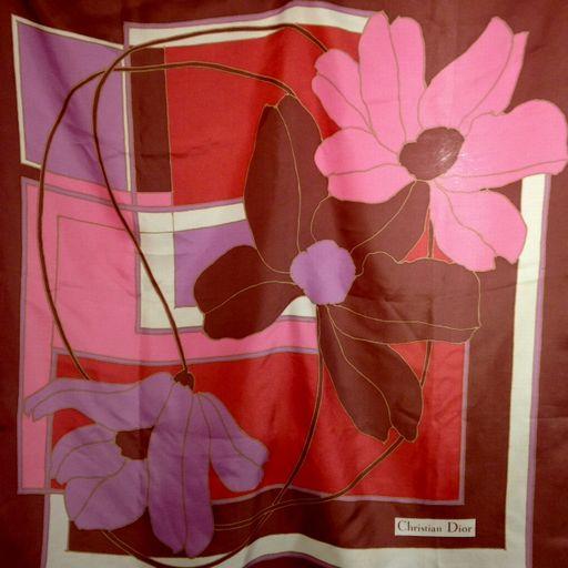 CHRISTIAN-DIOR-VINTAGE-Pink-Square-Skinny--Fashion-Scarf_218718C.jpg