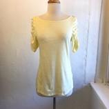 LITTLE-YELLOW-BUTTON-Size-S-ANTHROPOLOGIE-Short-Sleeve-Shirt_207286A.jpg