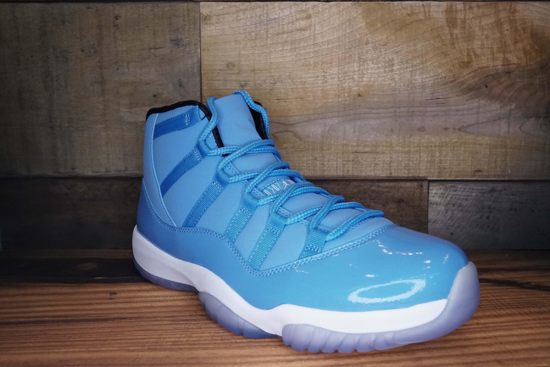 best sneakers 44ede 48df1 11-Retro-PANTONE-2014-New-Original-Box-Size-
