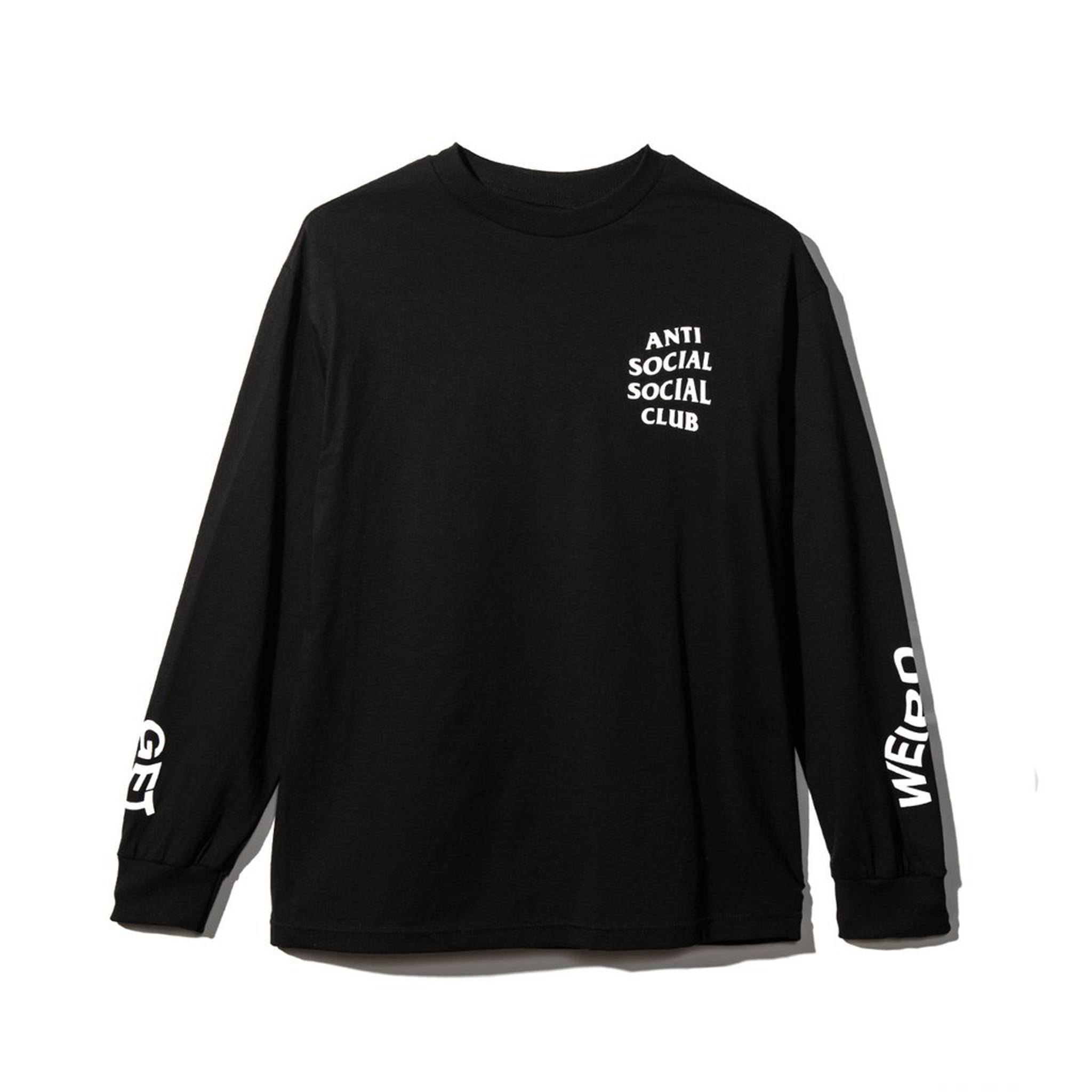 ASSC-LS-Shirt-GET-WEIRD-Black-Size-Medium-New-3169-24_15691B.jpg