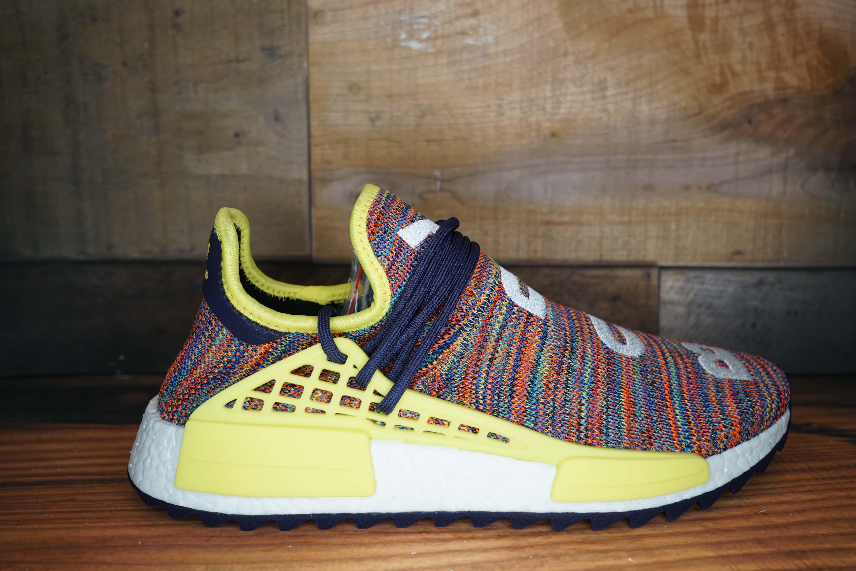 Adidas Human Race NMD TR