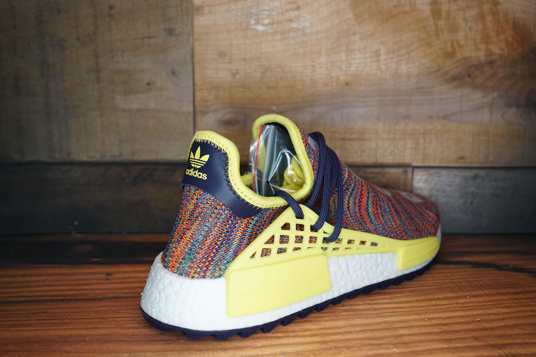 Adidas Menneskelige Rase Nmd 11,5