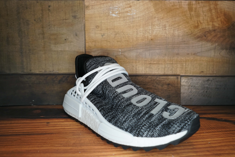 Adidas razza umana nmd tr