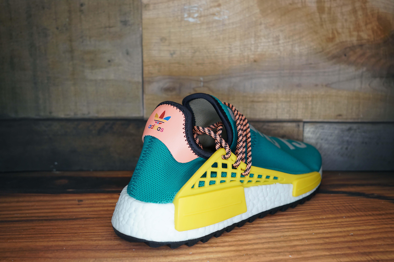 Raza Humana Adidas Nmd 11.5 OLW3m