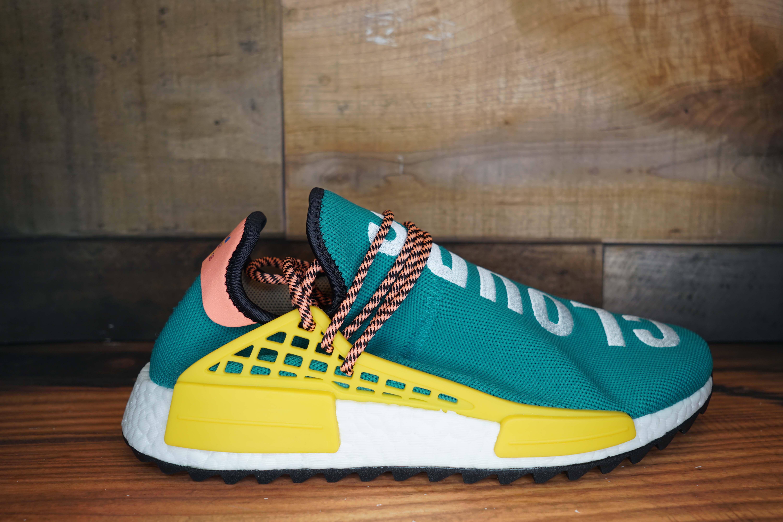 966ee08e4 Adidas Human Race NMD TR