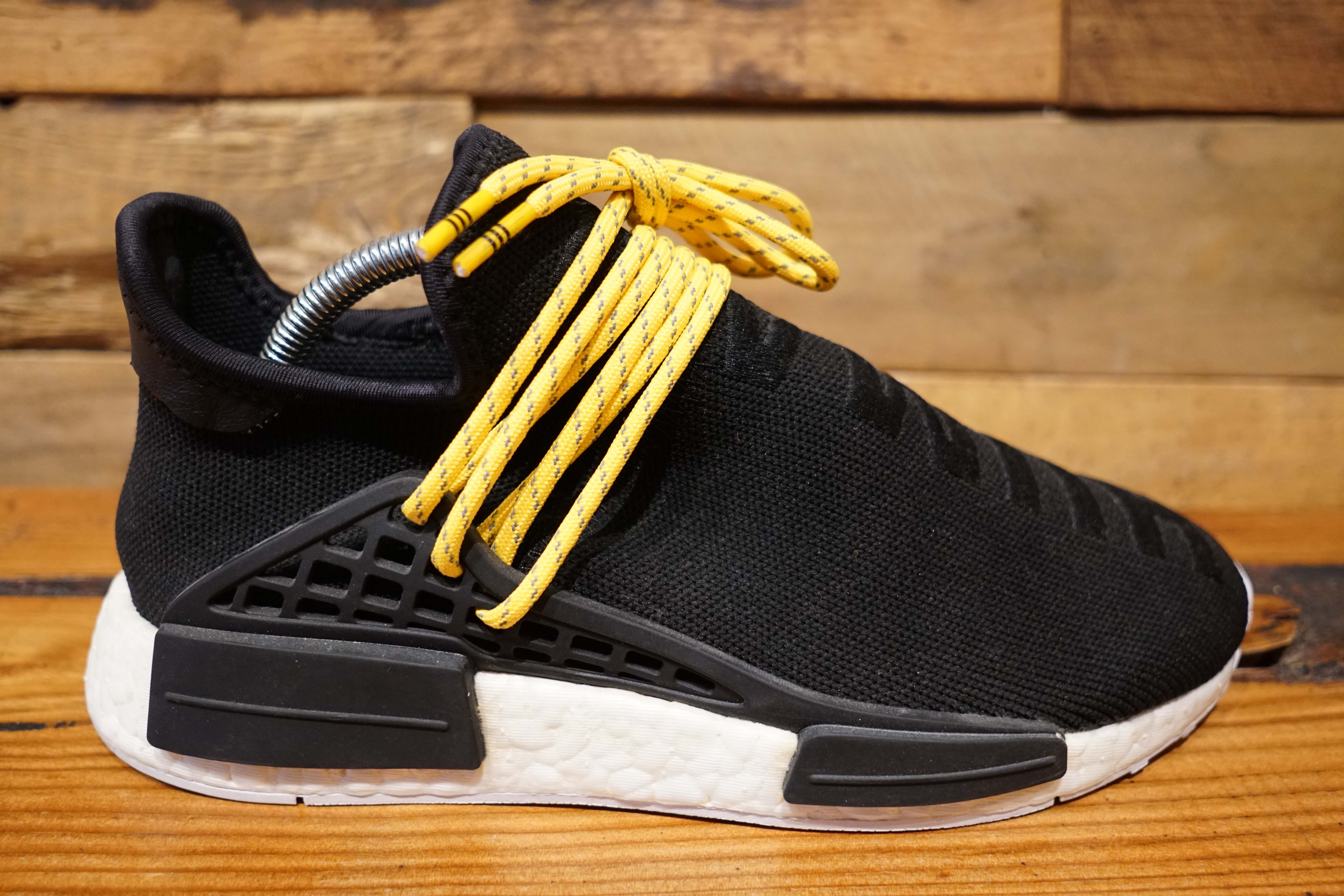 da5fb51af9d5 Adidas PW Human Race NMD 2016 Used Original Box Size 7 (2-2052 ...
