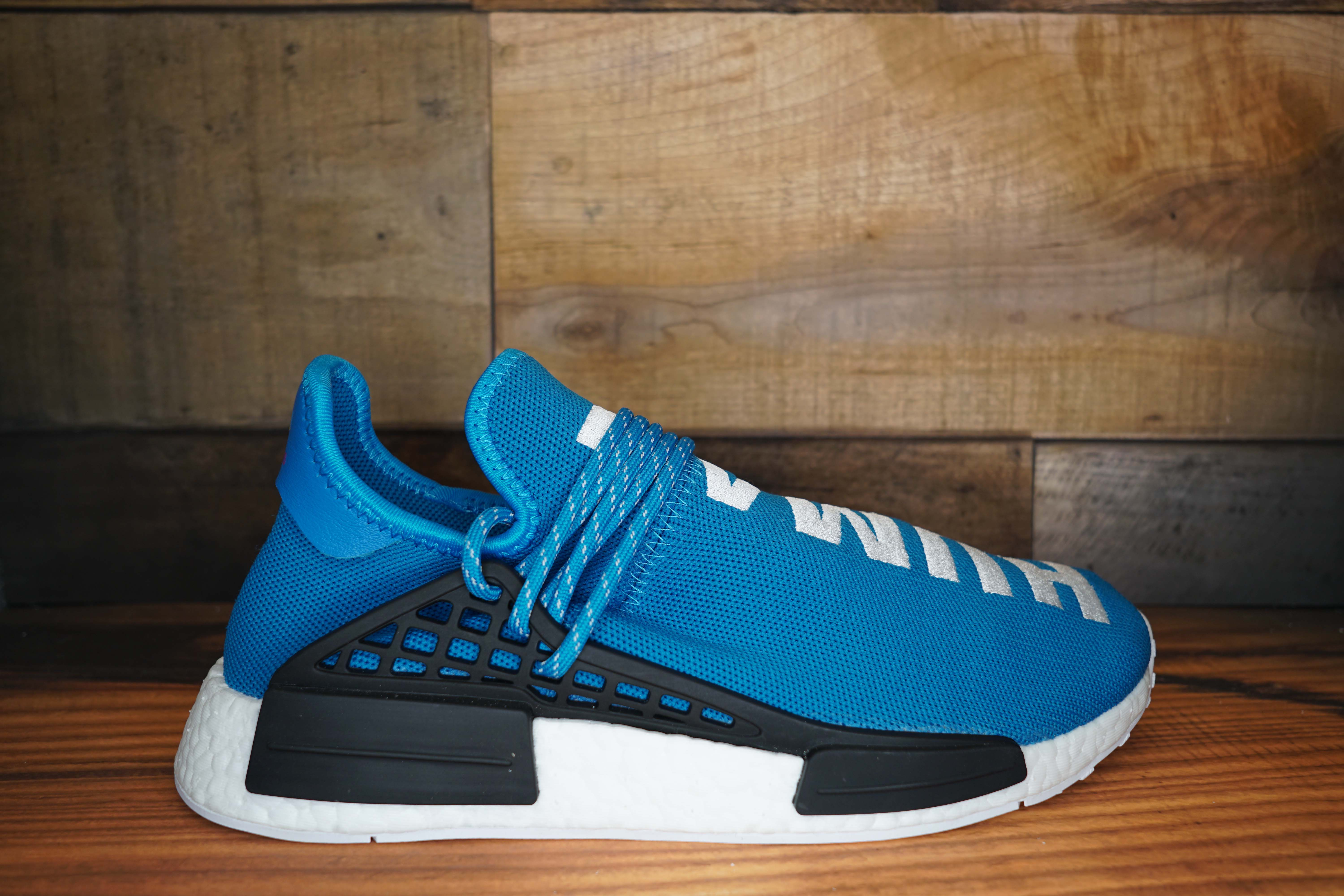 7d4660ca4f59c adidas nmd size 10 Adidas PW Human Race ...