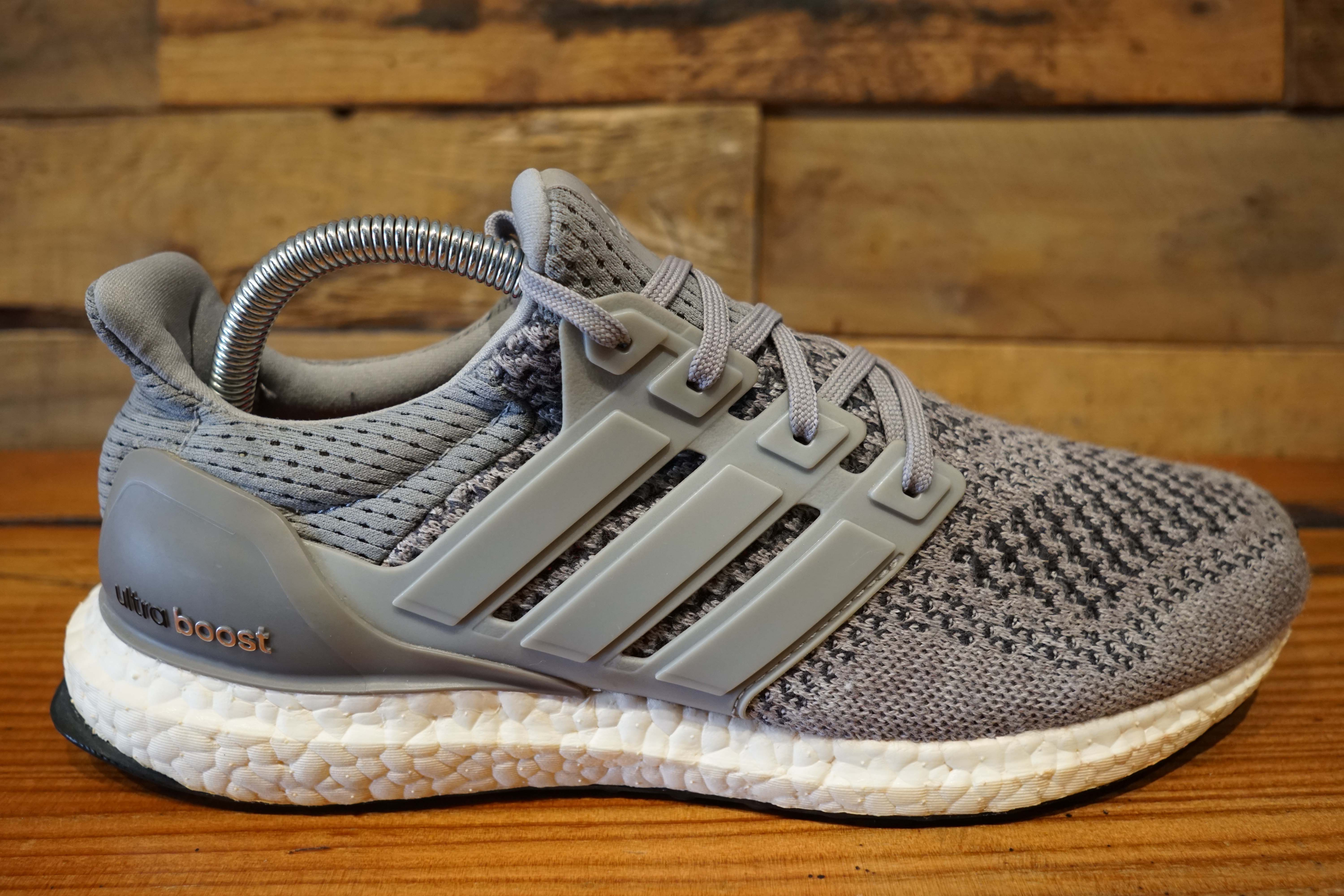 ... coupon code for adidas ultraboost 1.0 womens wool grey 2018 used 13b38  76f59 515339892