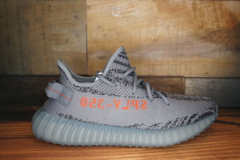b2350d993 Adidas Yeezy Boost 350 V2