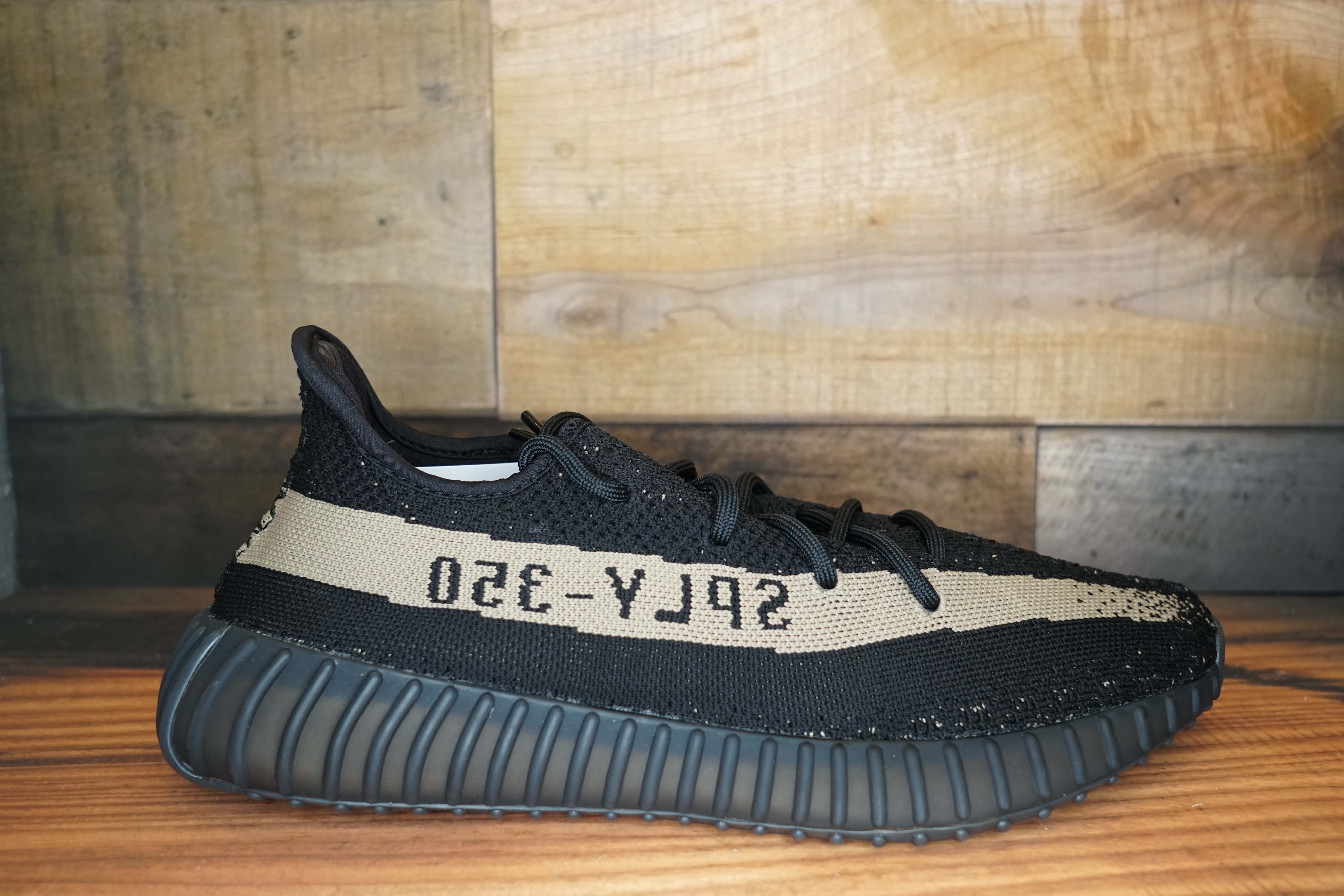 39cc3232bceed ... shopping adidas yeezy boost 350 v2 green 2016 new bff8d 47410