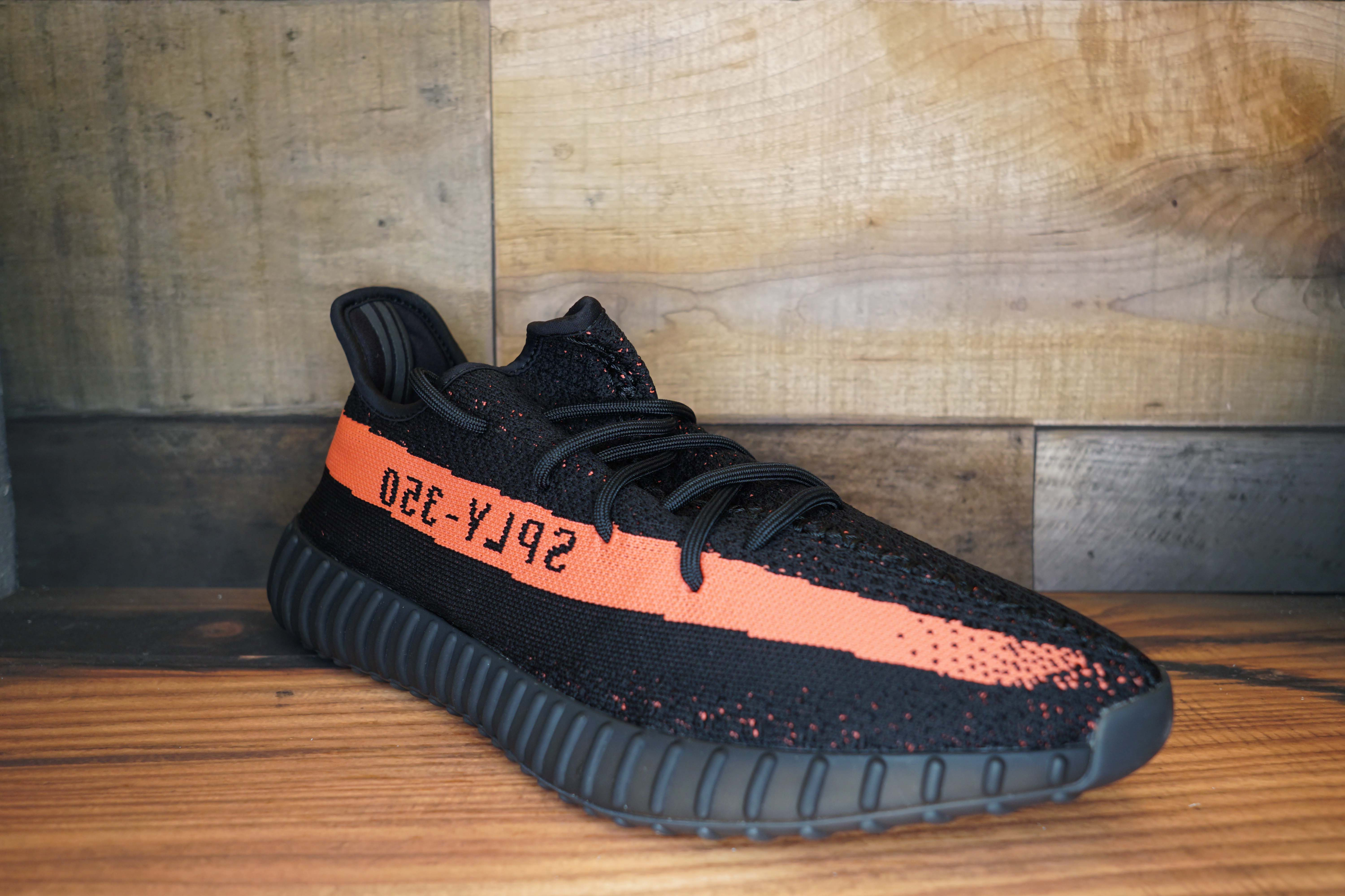 premium selection f019c b00b5 ... discount code for adidas yeezy boost 350 v2 red 2016 new d2817 8d051