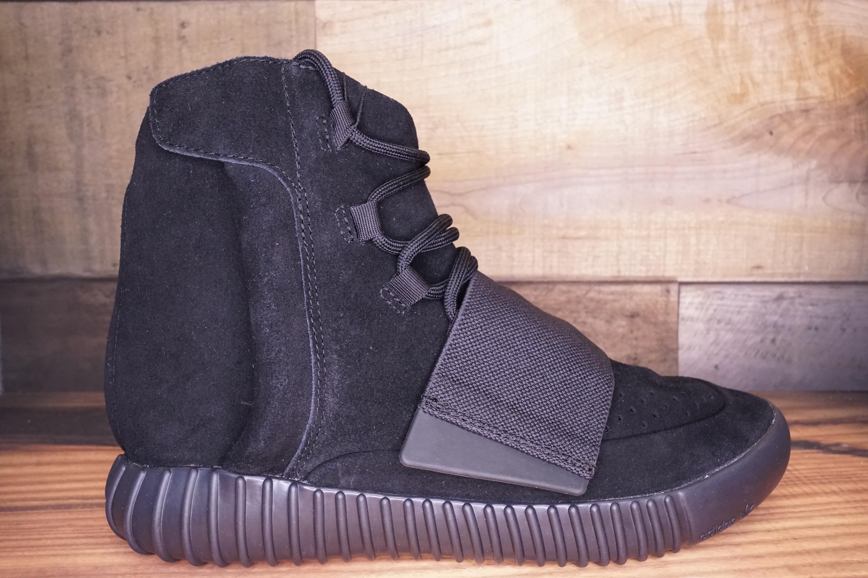 869fb301512 Adidas Yeezy Boost 750