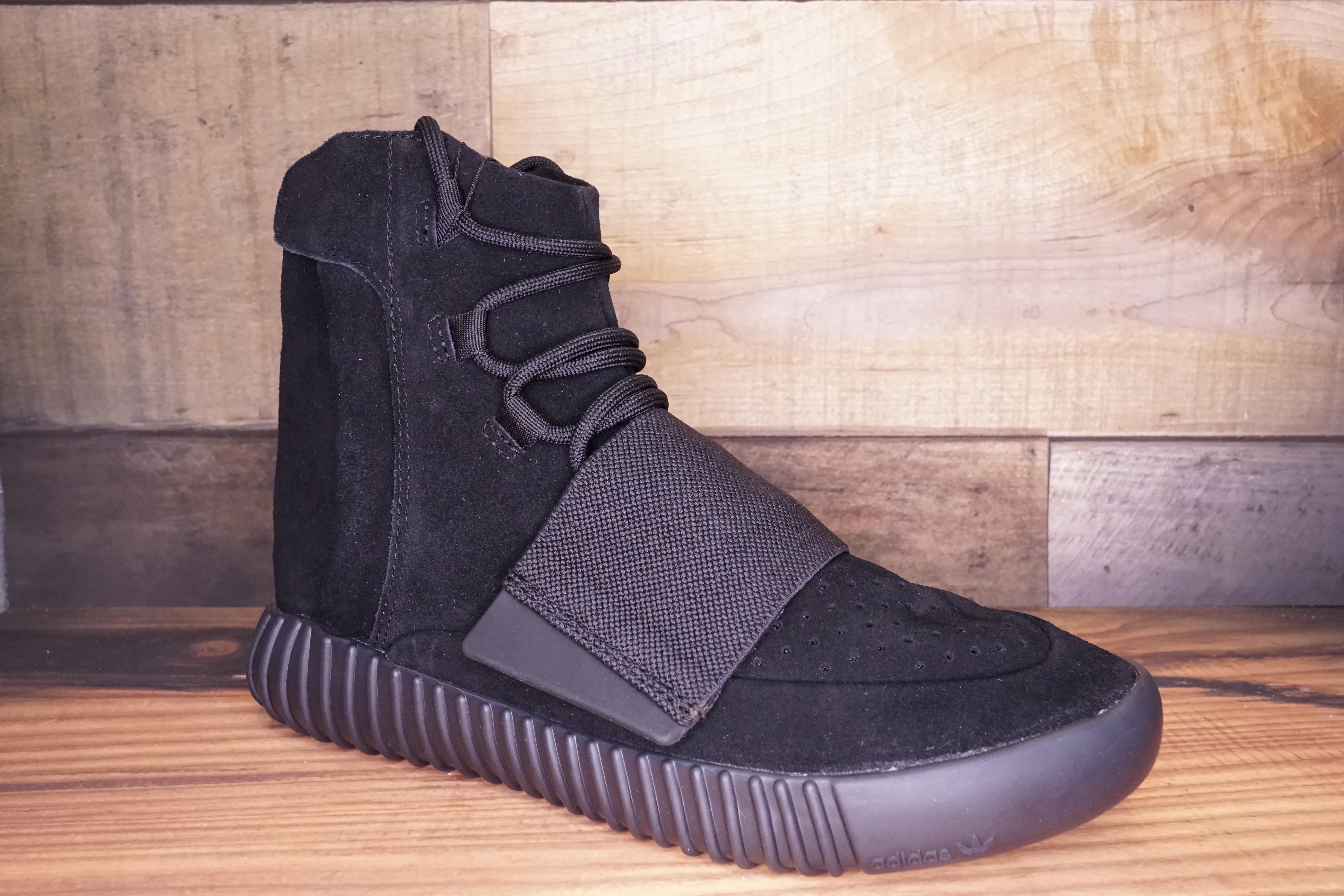 Adidas-Yeezy-Boost-750-Size-8-New-with-