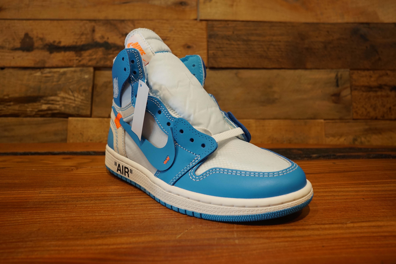 Air Jordan 1 X