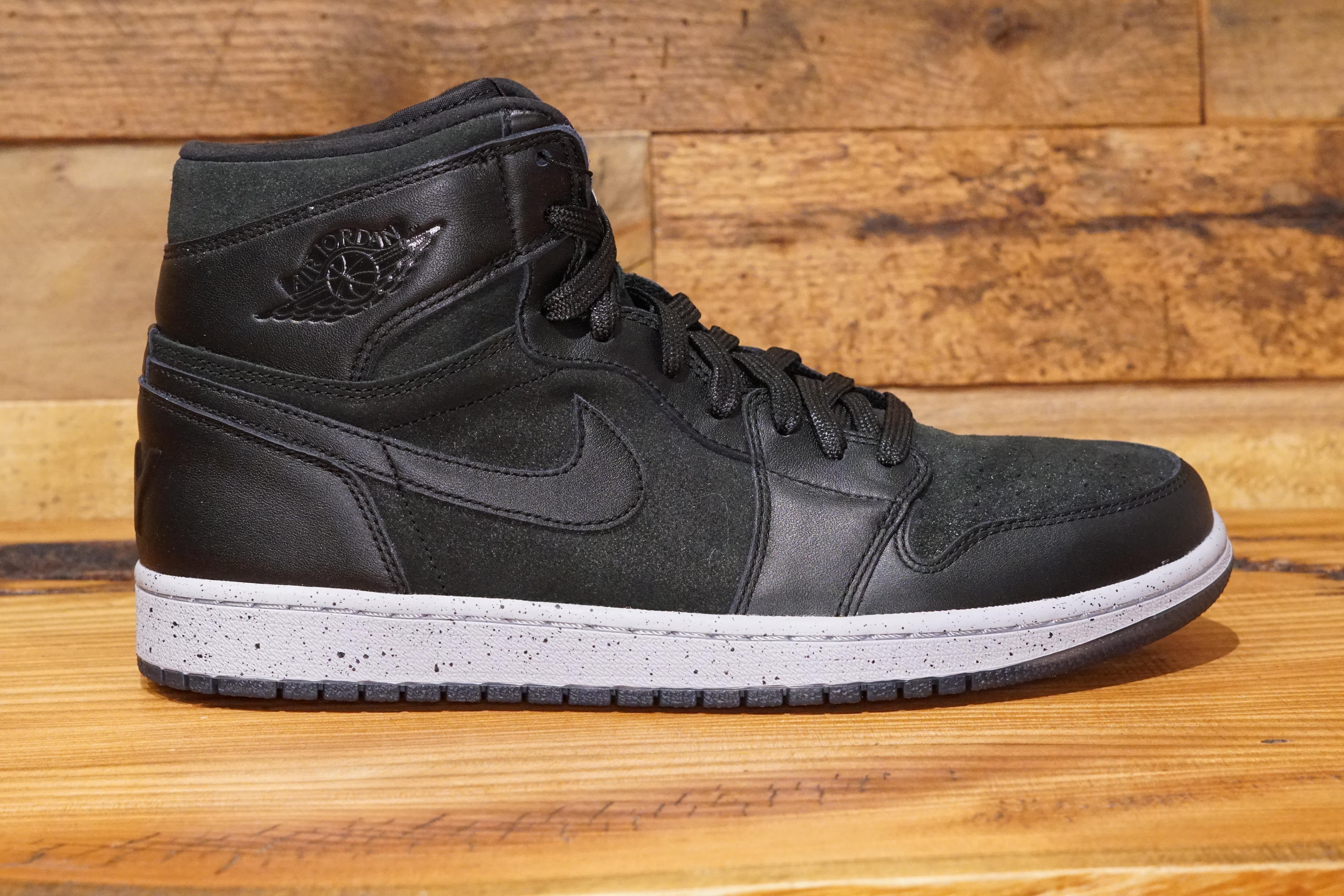 Air Jordan 1 Retro High NYC