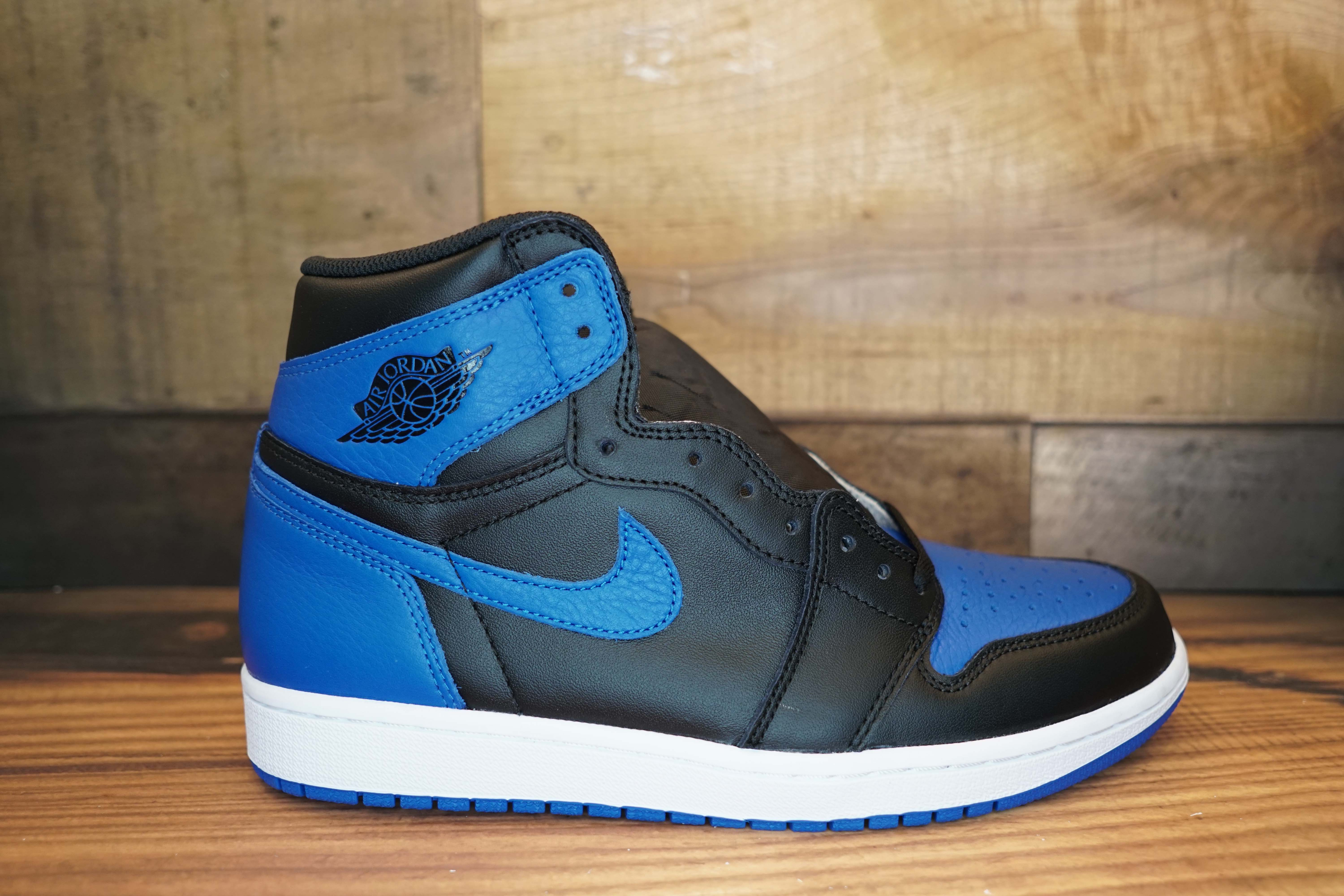 4a046c8fc03 air jordan 1 size 3 Buy Jordan Nike Men s AJ1 KO High OG Basketball Shoes  11.5 Blue ...