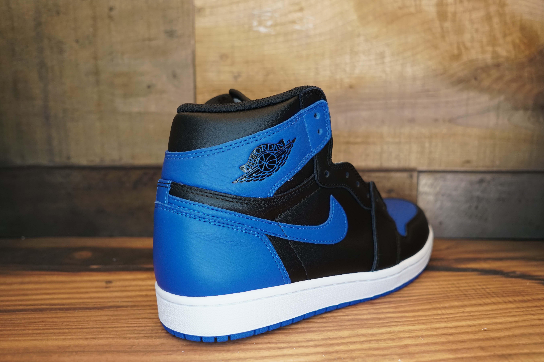 Air Jordan En Kongelig Størrelse 13 BGijoUmq