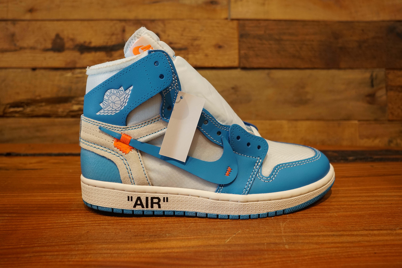 5d8c31c4aef Air Jordan 1 X