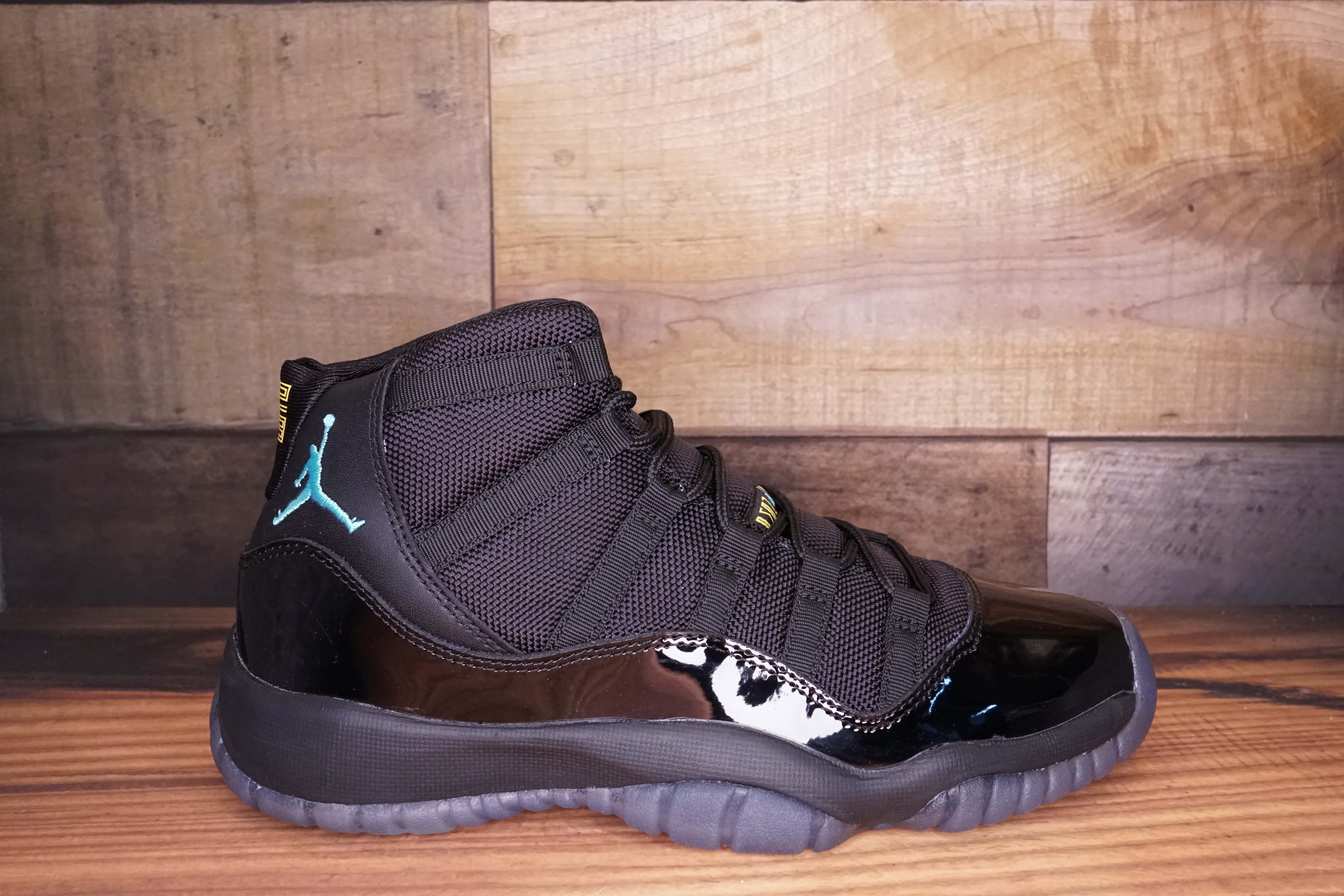 "Air Jordan 11 Retro ""GAMMA BLUE"" 2013 New Original Box ..."