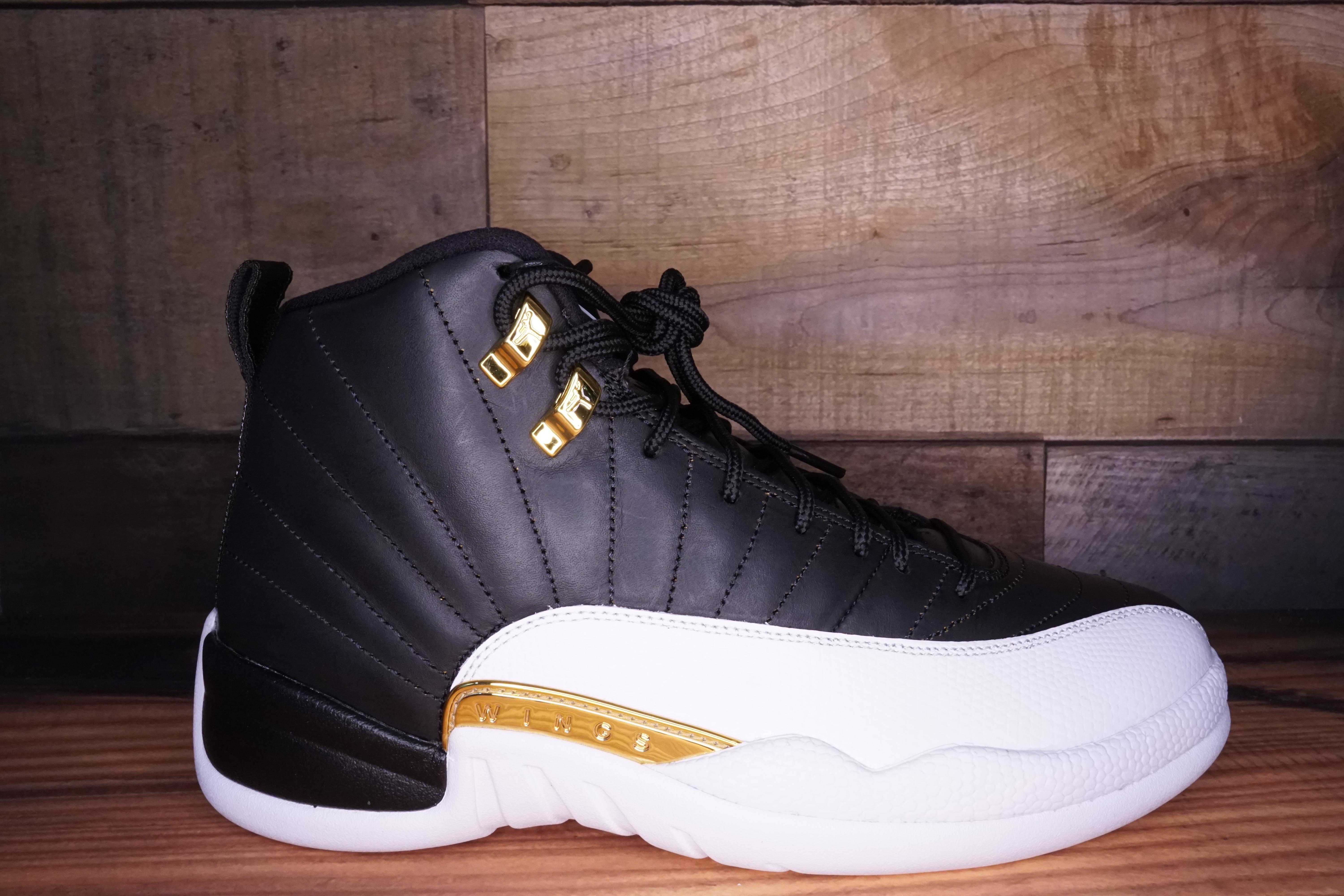 Air-Jordan-12-Retro-WINGS-Size-8.5-New-
