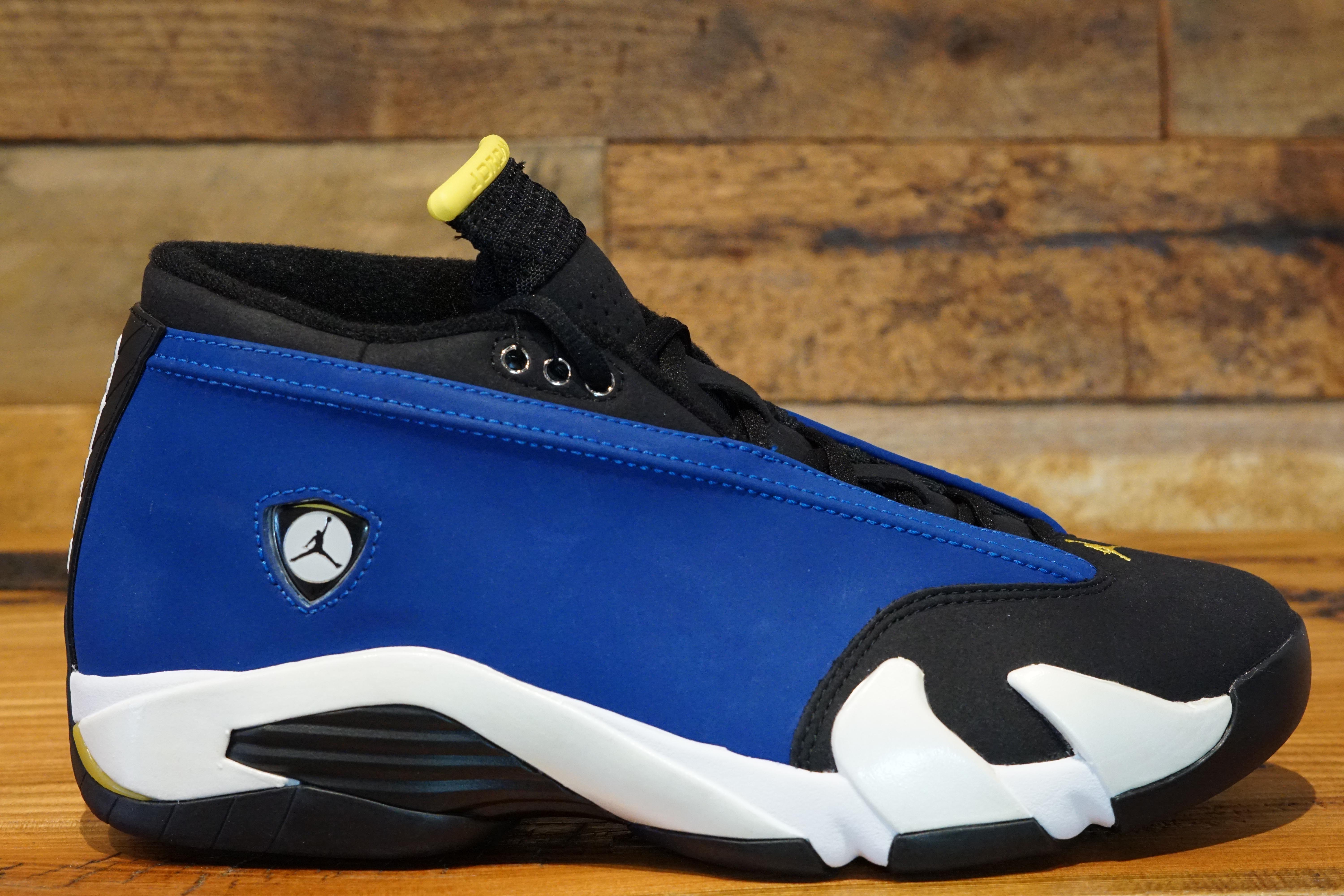 0261dcbd0f9 ... Air-Jordan-14-Retro-Low-LANEY-Size-9- ...