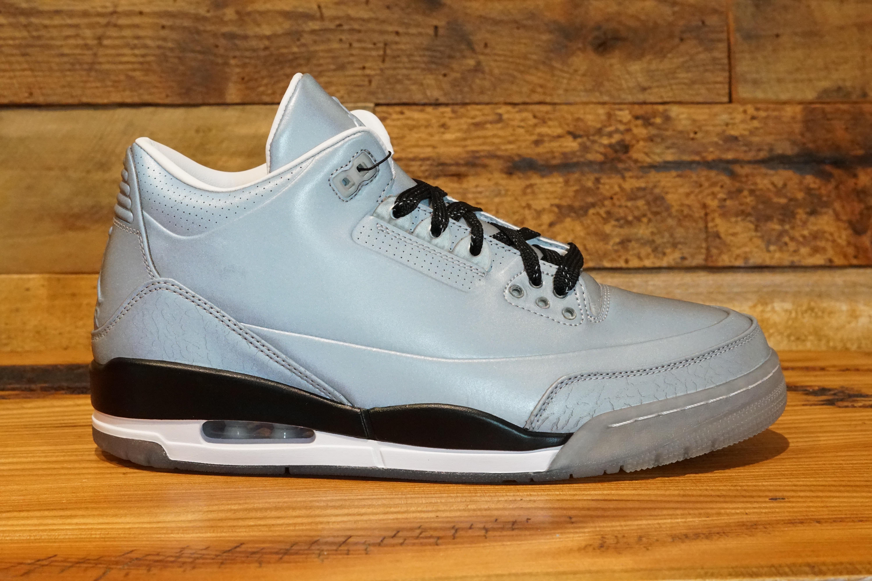 big sale bcdba 4e64e Air-Jordan-3-5LAB3-Size-9-New-with-