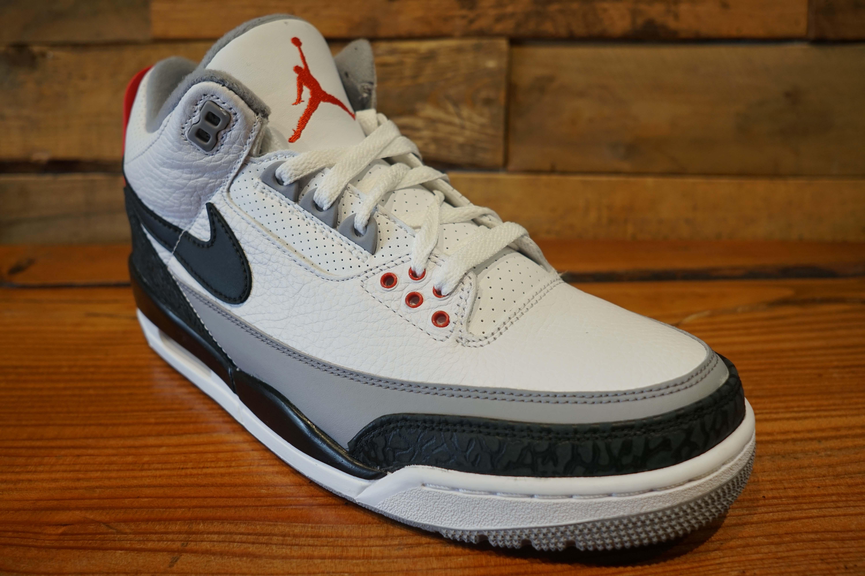 5836bfb6521 Air Jordan 3 Retro