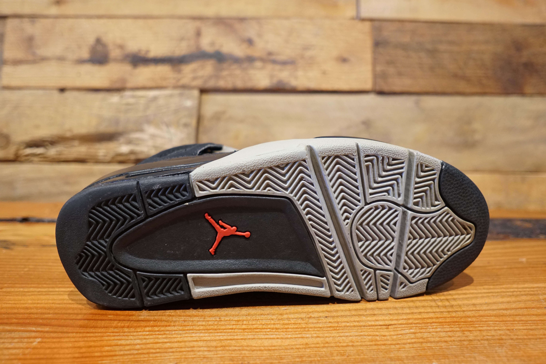 4062d026d1c3 Air Jordan 4 Retro Rare Air