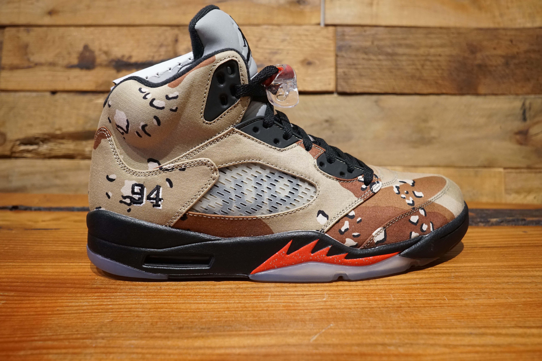 62a0c141ee5 Air Jordan 5 Retro
