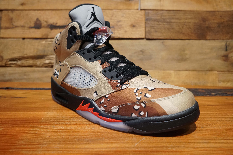 115e3199a7b1 Air Jordan 5 Retro