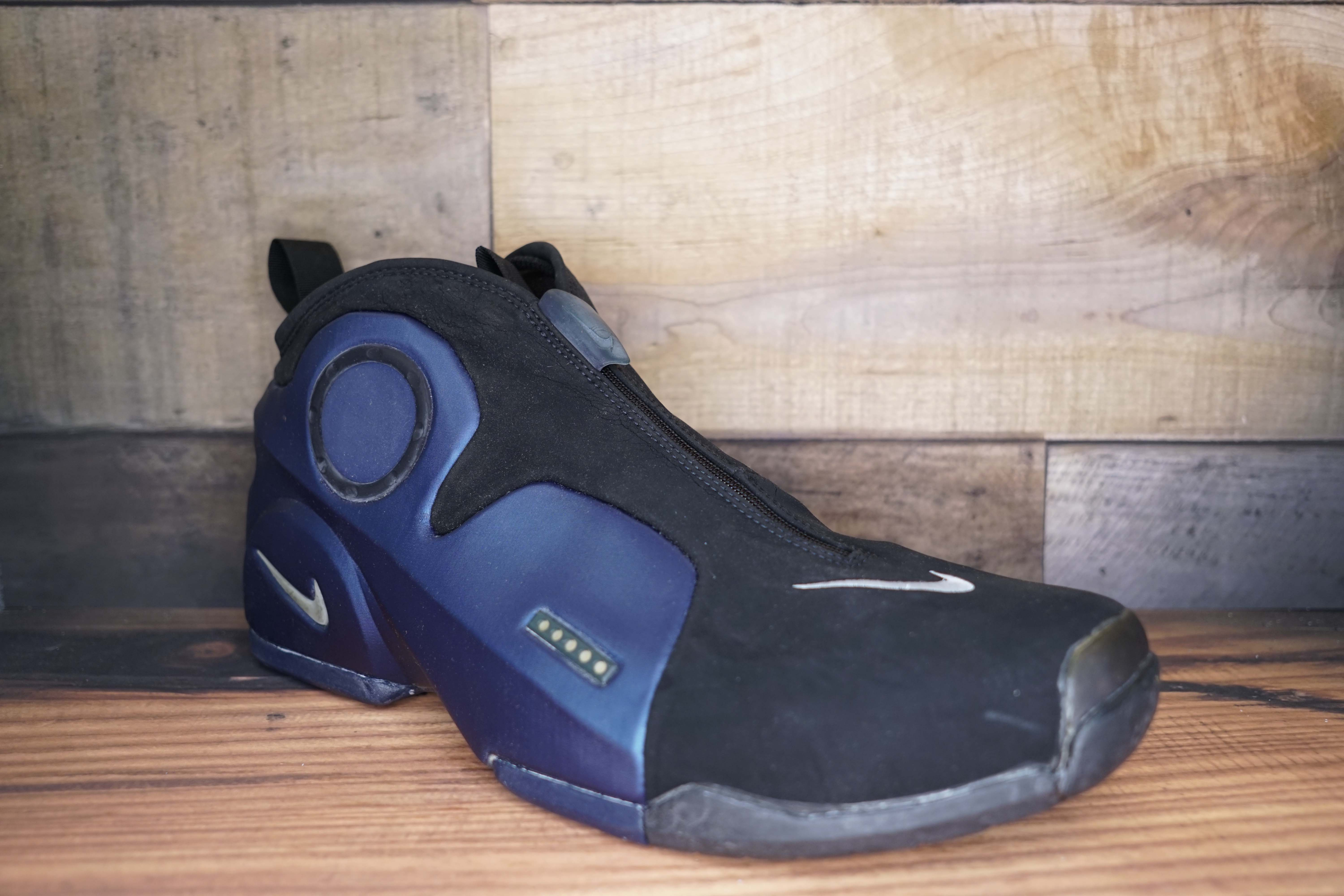 newest collection c8f46 6c8f2 ... box was nike air flightposite 2 size 13 new with .