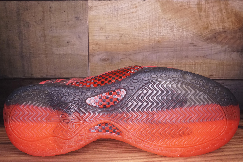 20ce91f44d2 Nike Air Foamposite One