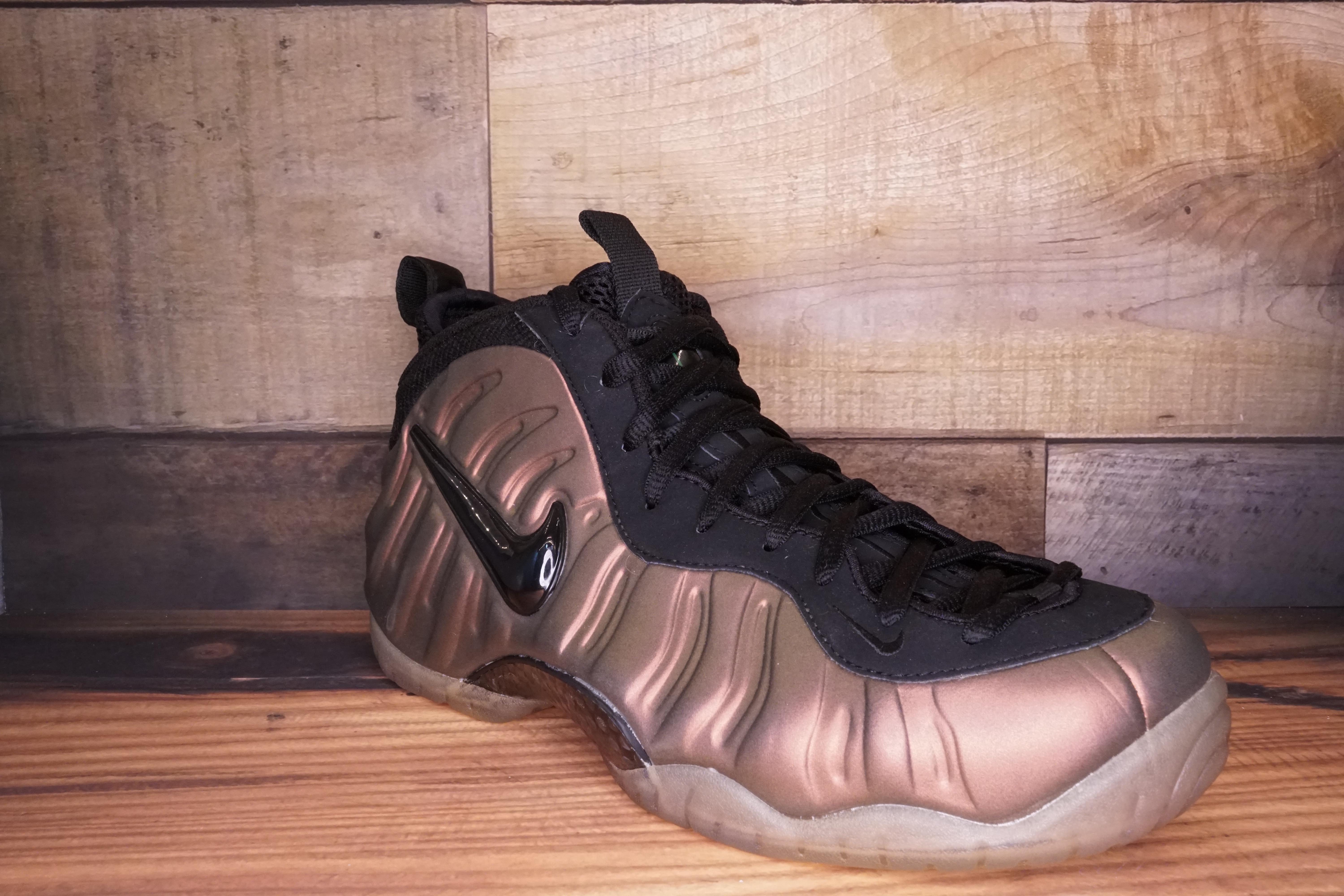 e41288bed19 ... wholesale nike air foamposite pro gym green 76f6a 4b5c4