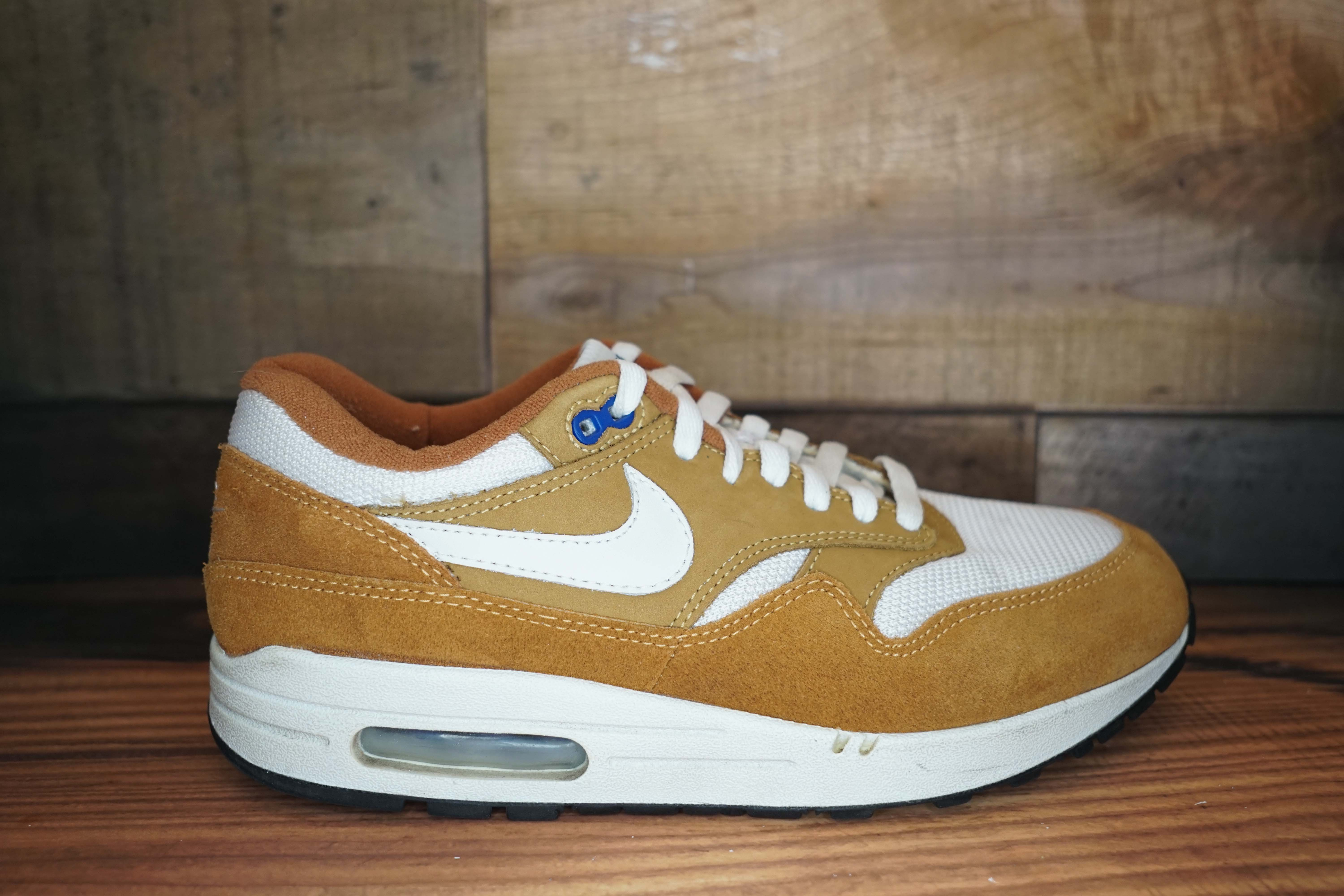 new style 4f419 b8b7c coupon code for nike air max 1 curry 2003 used original e778c 6727a