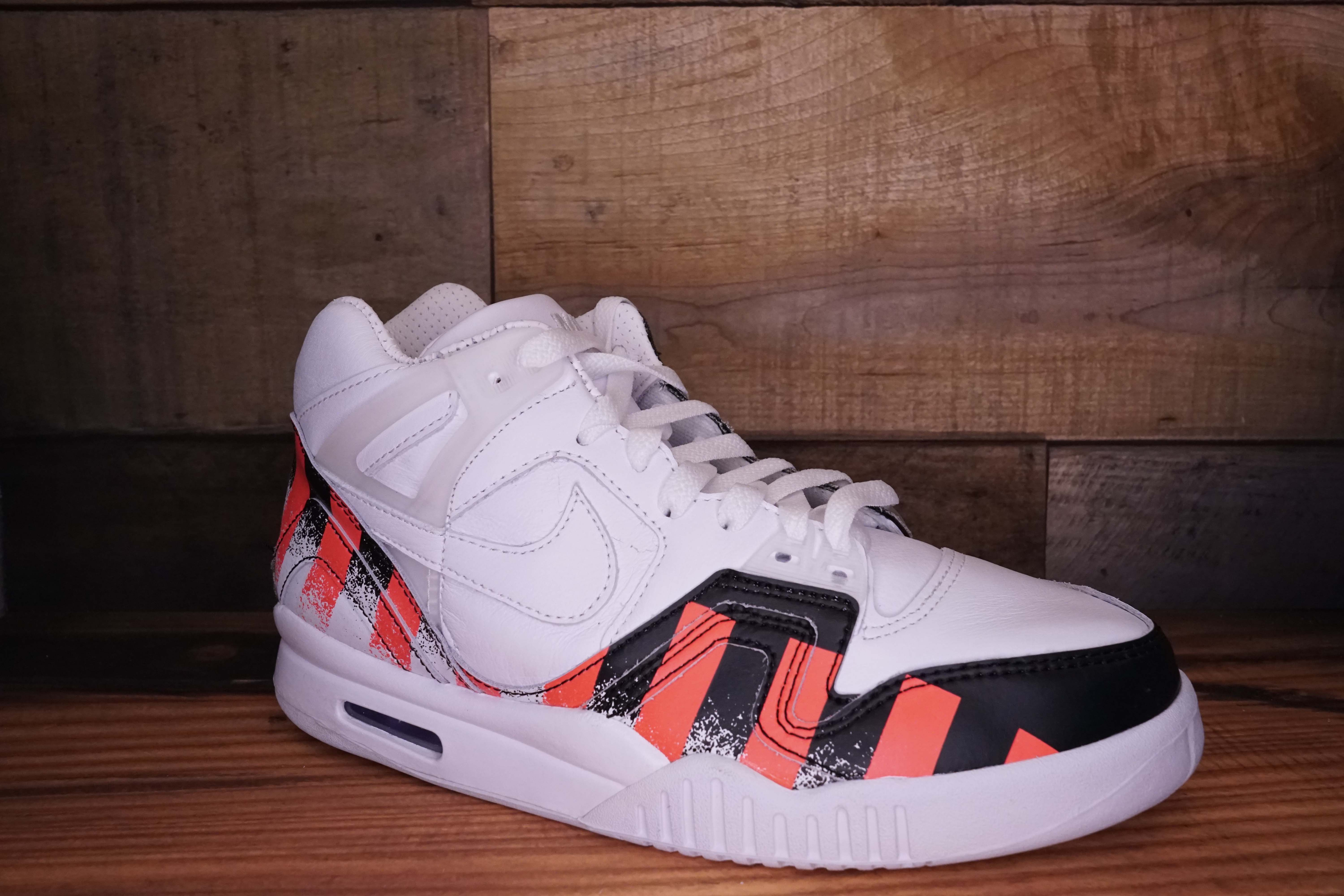 38f1aa510ef2 Nike-Air-Tech-Challenge-2-FRENCH-OPEN-Size-