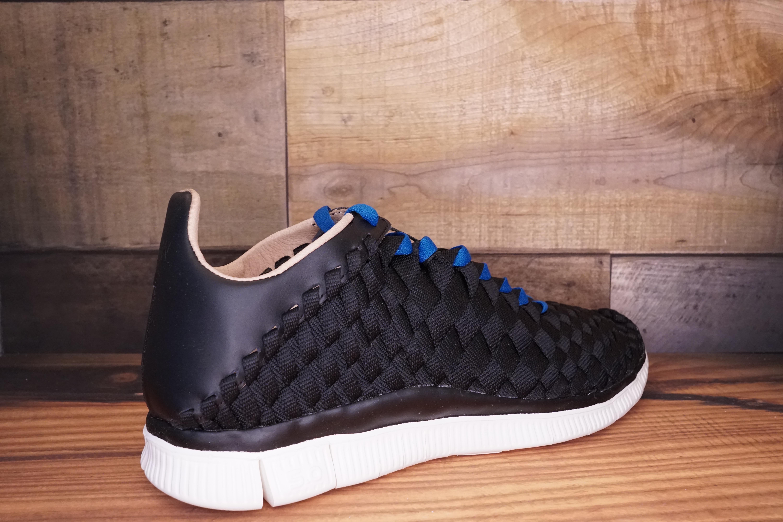 promo code d7ba4 3d11e nike free inneva woven sneakers for women