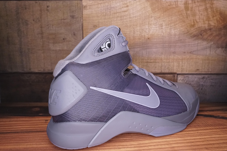 9bf2e7bc9674 Nike Hyperdunk 08 FTB