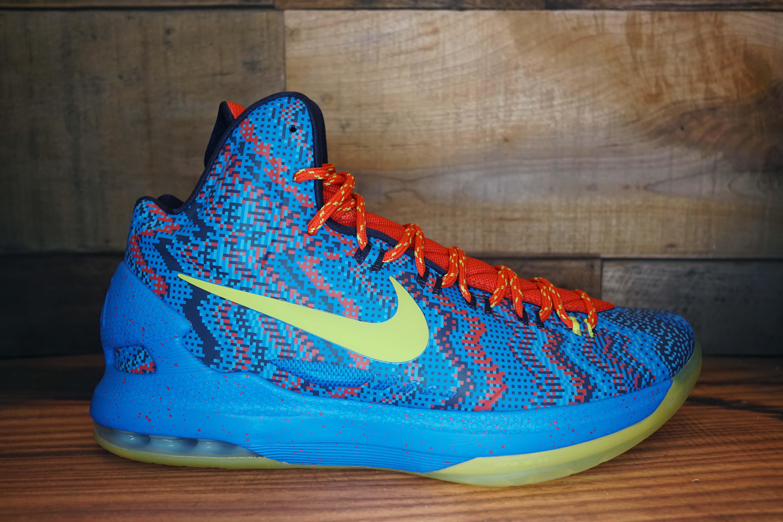 Nike KD 5 \