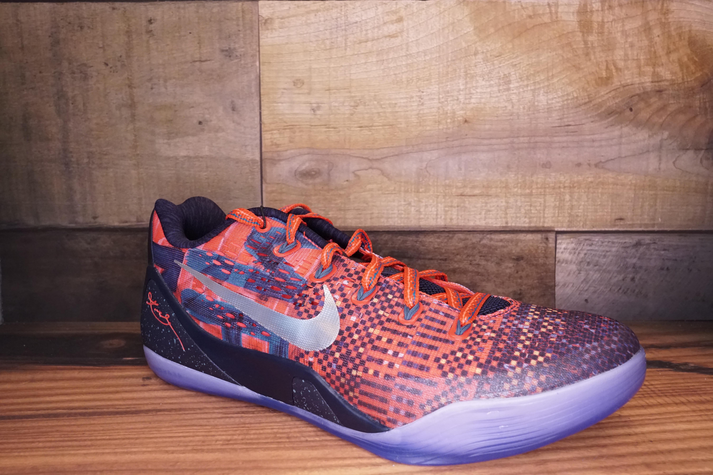 ffb45b53c3 Nike Kobe 9 EM Premium