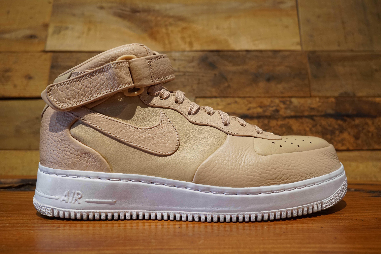 78a19b17190e NikeLab Air Force 1 Mid