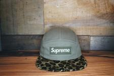 Supreme-Camp-Cap-LEOPARD-CORDUROY-Green-Size-OS-New-2-1620_13214A.jpg