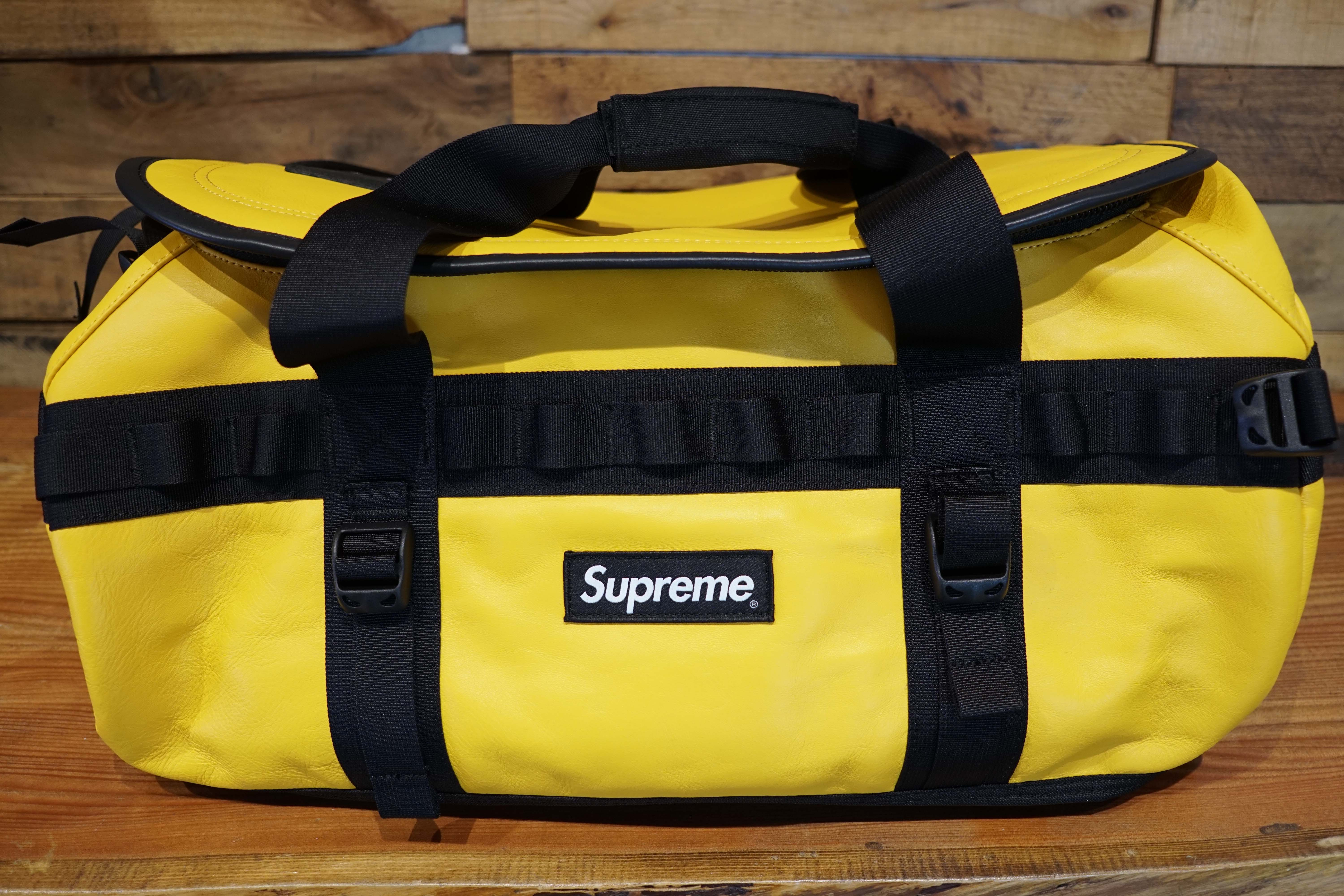 541928ab72c Supreme Duffle Bag