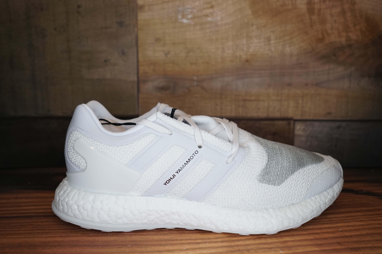 Adidas Y-3 Pureboost