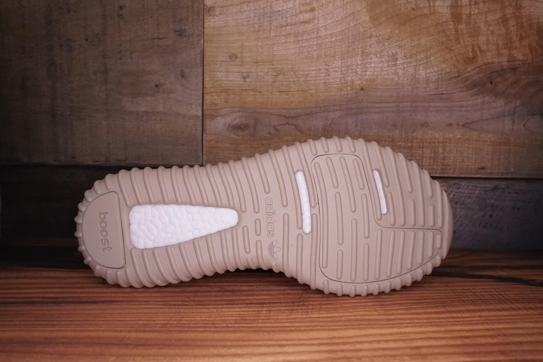"Adidas Yeezy Boost 350 ""OXFORD TAN"" 2015 New Original Box ..."