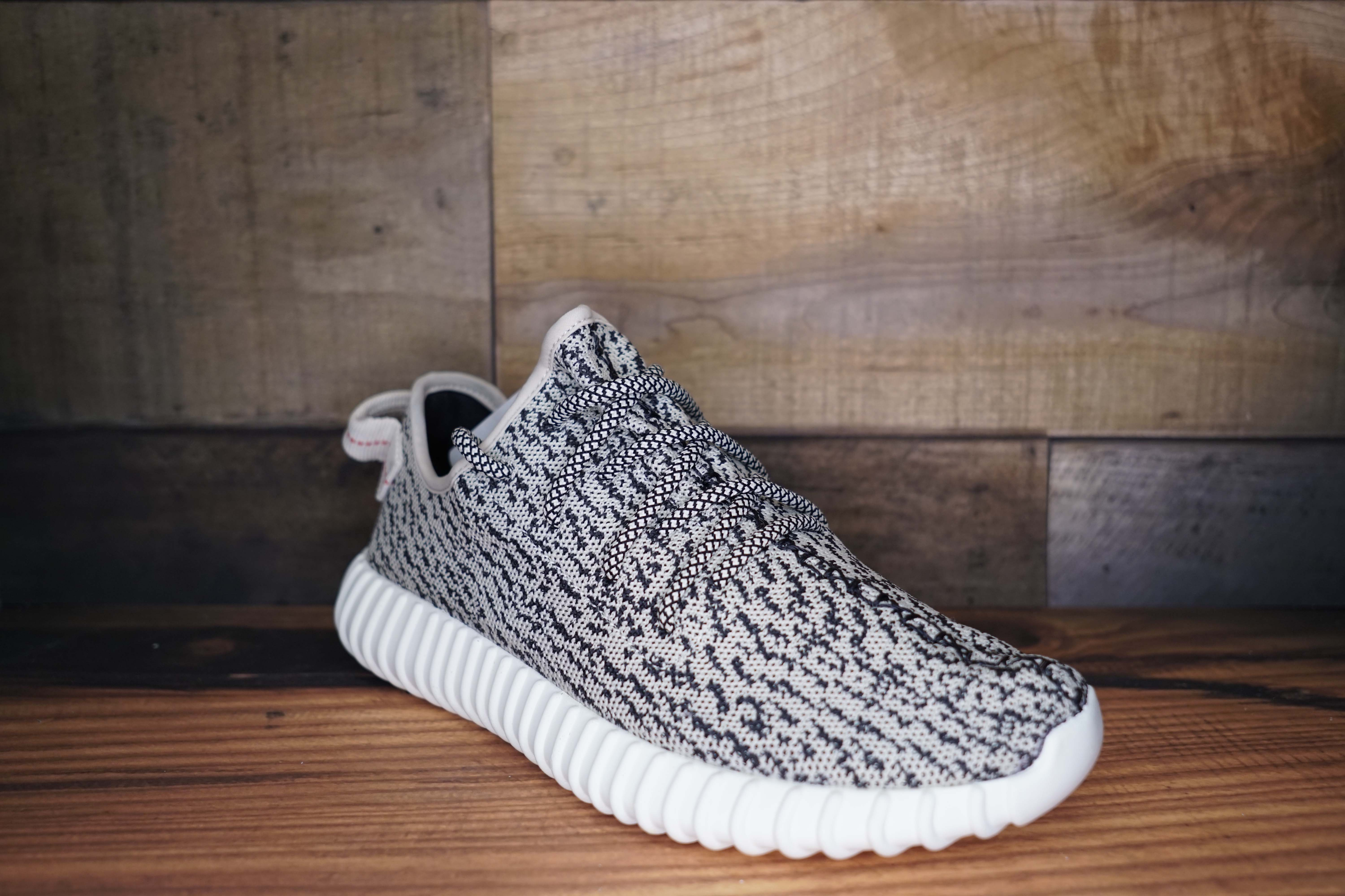 How to Tell If Your Yeezy Boost 350 Moonrock Logtenberg Service